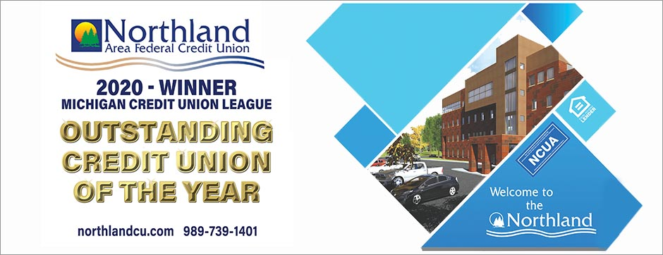 Northland Earns Outstanding Credit Union of the Year Award