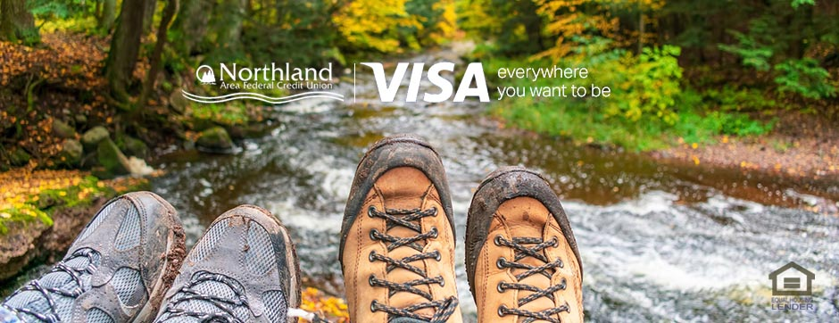 VISA everywher you want to be