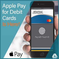 Apple Pay for Debit Cards is HERE!