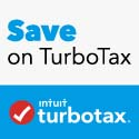 2018 Turbo Tax Member Disount Banner
