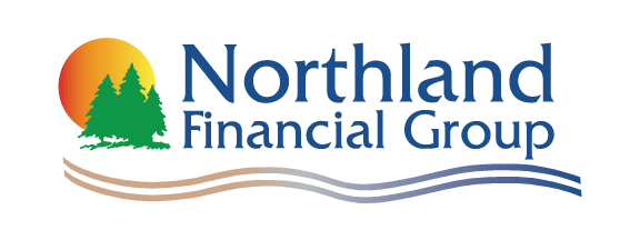 Northland Financial Group logo - Investment Services for members of Northland Area Federal Credit Unon